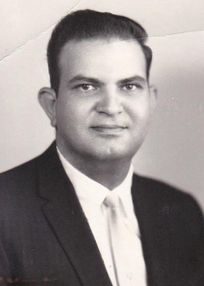 Richard Dickerson