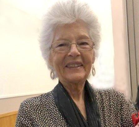 Lyda Mae Horn