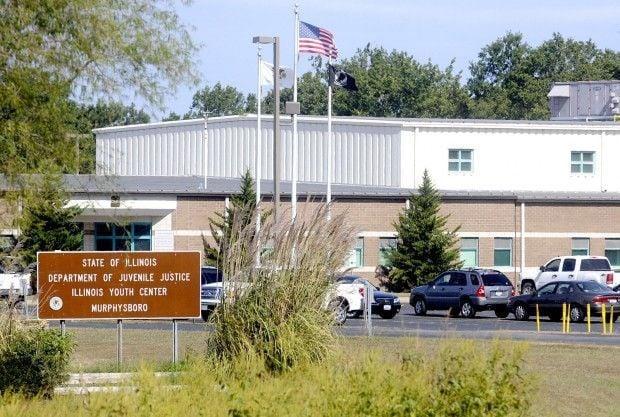 Illinois Youth Center