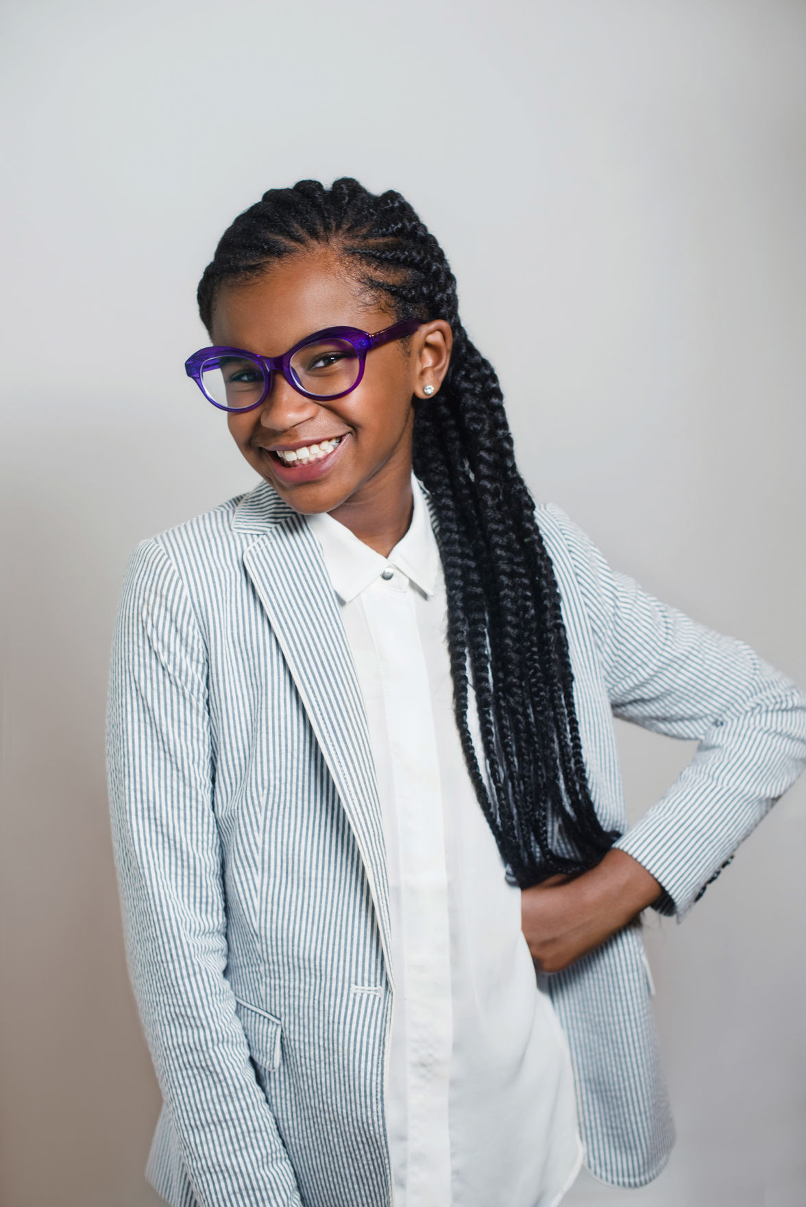 Marley Dias, TNS photo