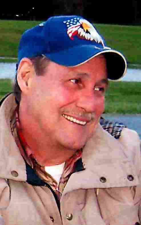 Boyd Lee 'Bud' Hampton