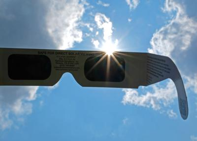 d7b5bf4454b3 Staring at the sun during the eclipse can damage your eyes. Here s how to protect  your vision.
