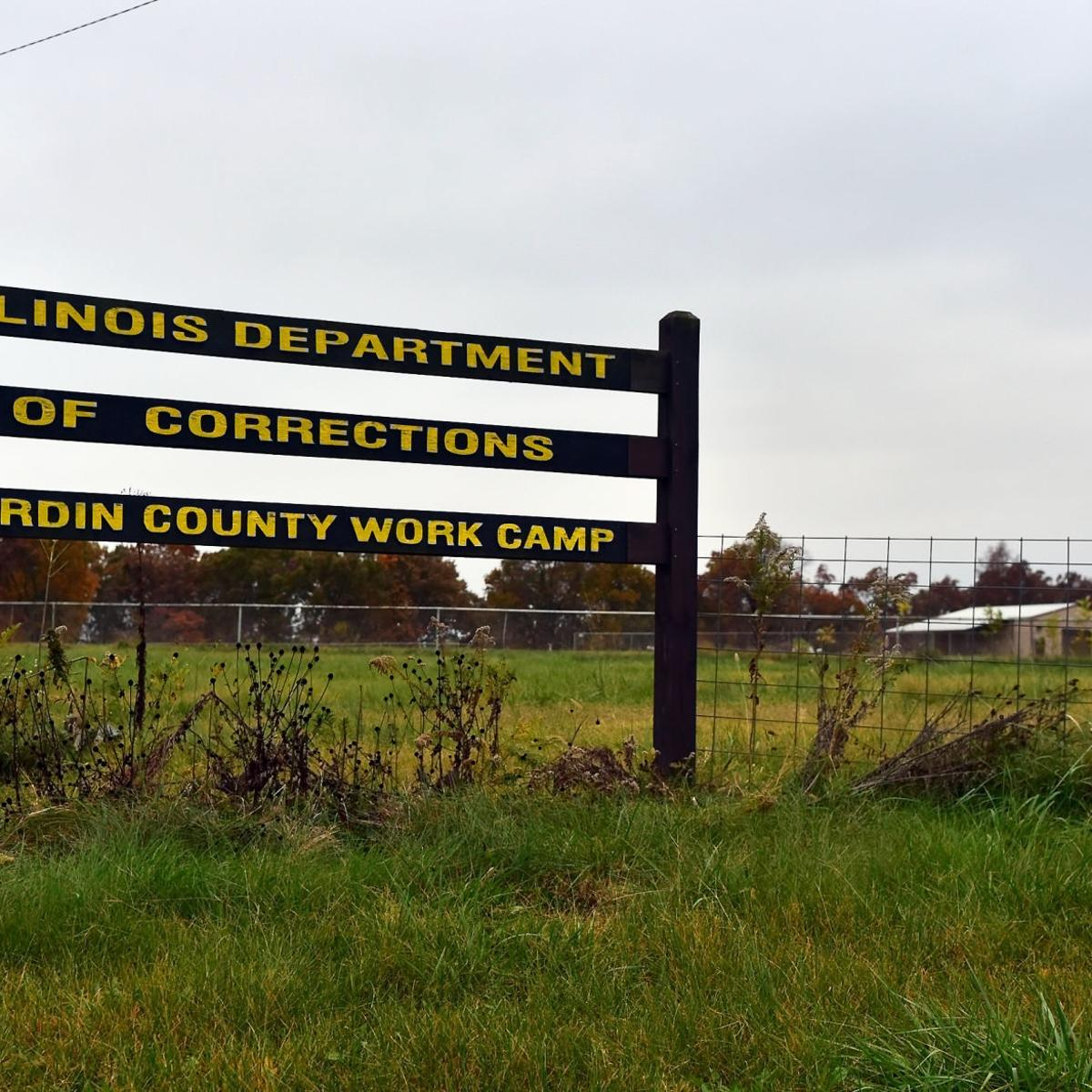 Proposal made to reopen shuttered Hardin County Work Camp as