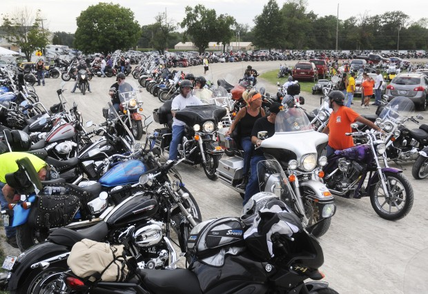 BIG K POKER RUN