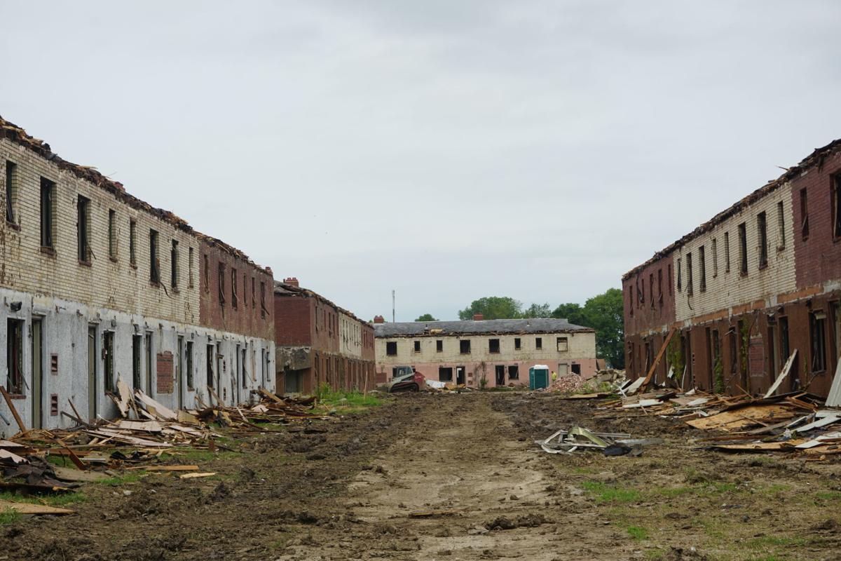 McBride Demolition