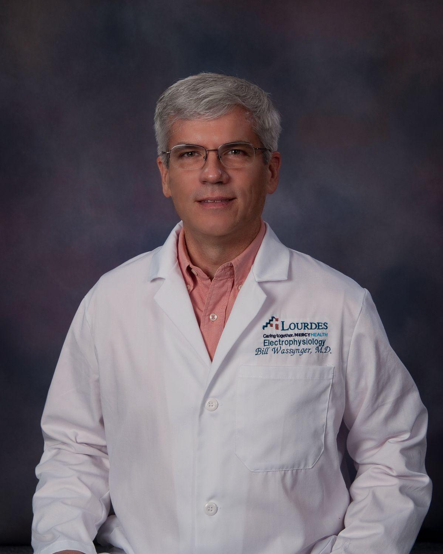 Dr. William Wassynger