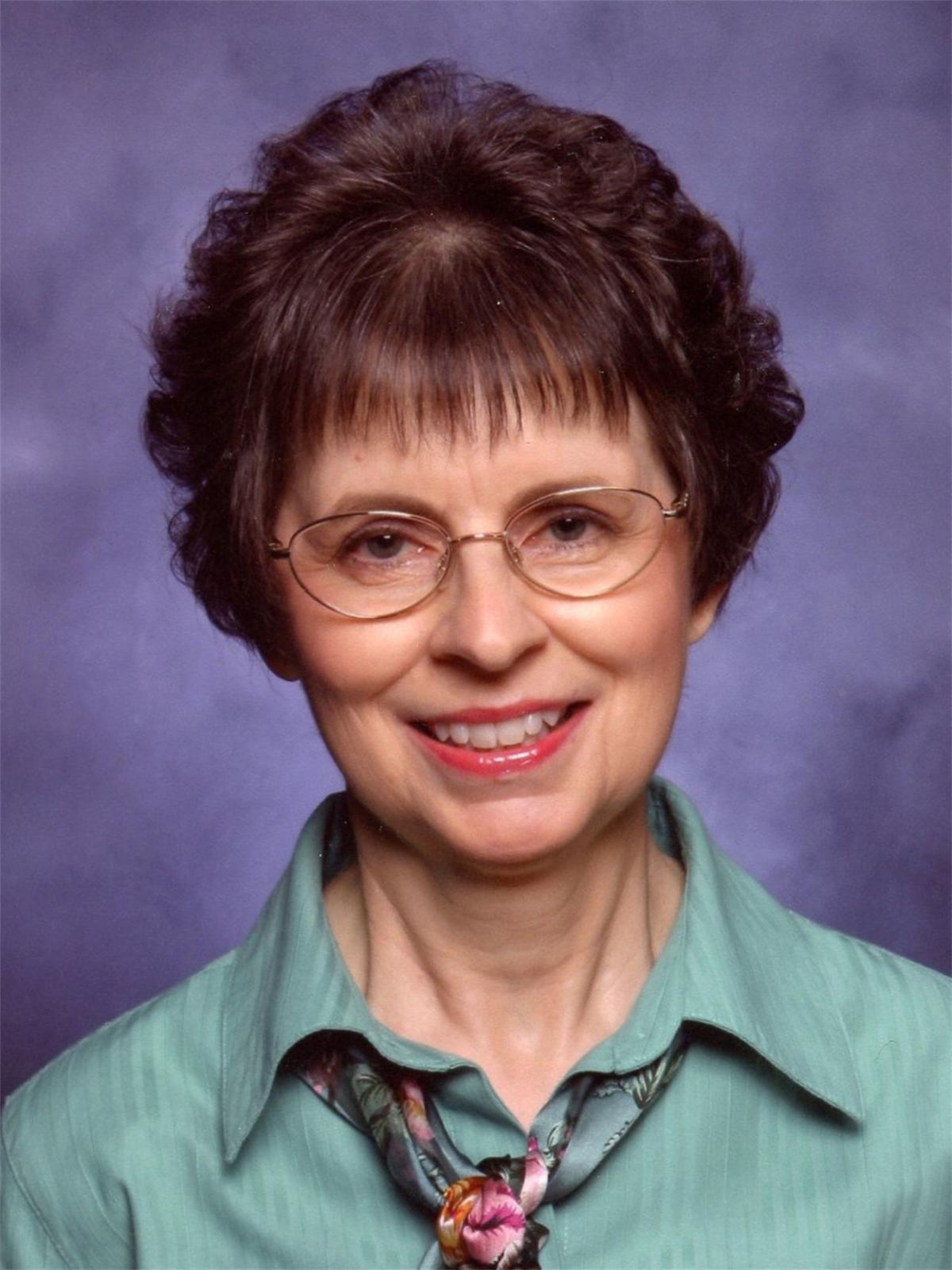 Kathleen Gail Mawdsley