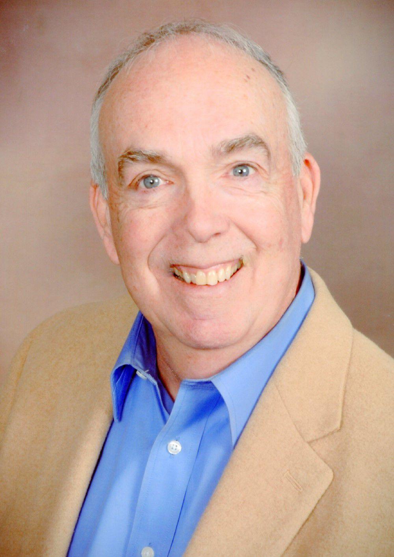 Rev. Dr. Michael Doughlas Mayfield
