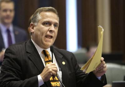 Congressman refers to 'Orientals' in describing town halls