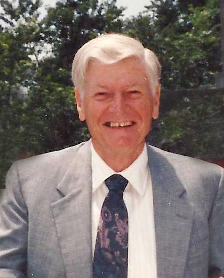 Noble M. Kinkade