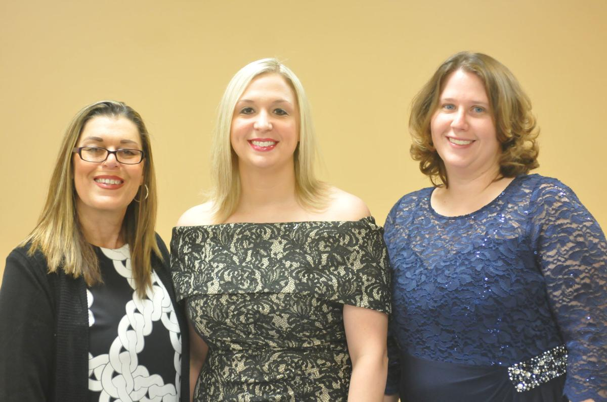 Social Seen: Marion Chamber of Commerce awards banquet