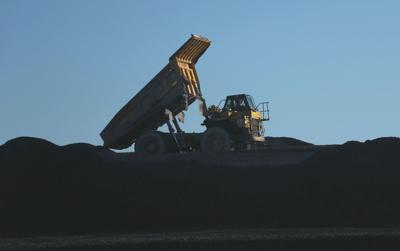 Coal in Illinois