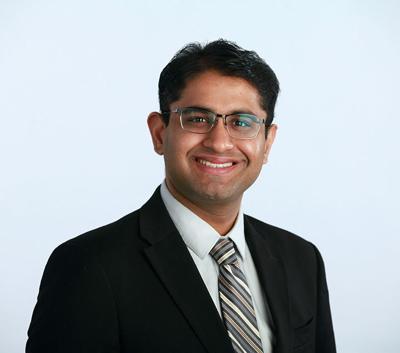 Sahil Gupta, MD mug
