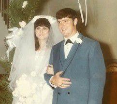 Marjorie and John Gordon
