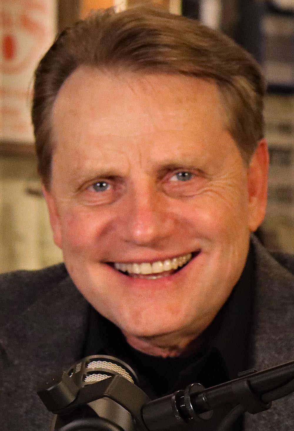 David England Mug