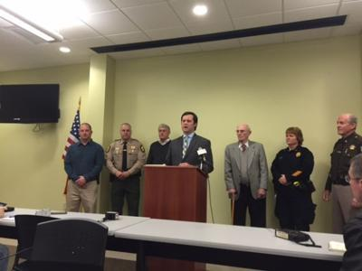 Updated: 19 indicted in 'historic' Williamson County drug