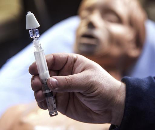 Exchange Heroin Antidote