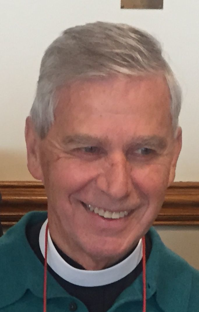 The Rev. Jerry Anderson