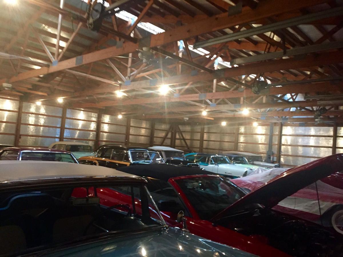 Glen Weeks Classic Cars