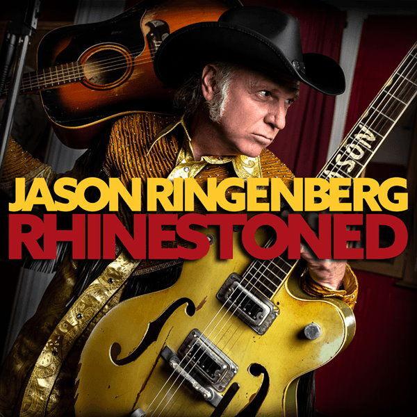 Jason Ringenberg's album