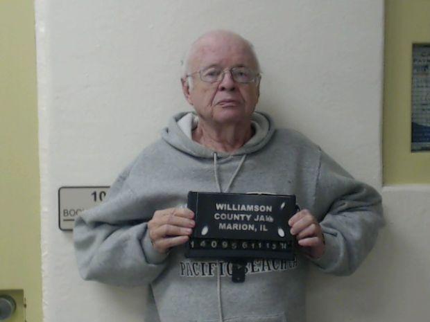 Johnston City Man Arrested On Suspicion Of Sexual