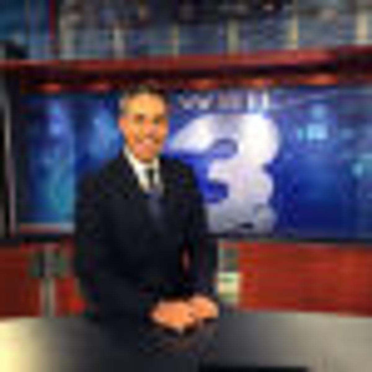 WSIL's Edan Schultz bids adieu to Southern Illinois | Local
