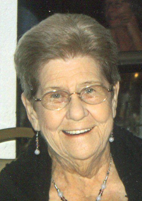 Mary 'Jane' Tolbert