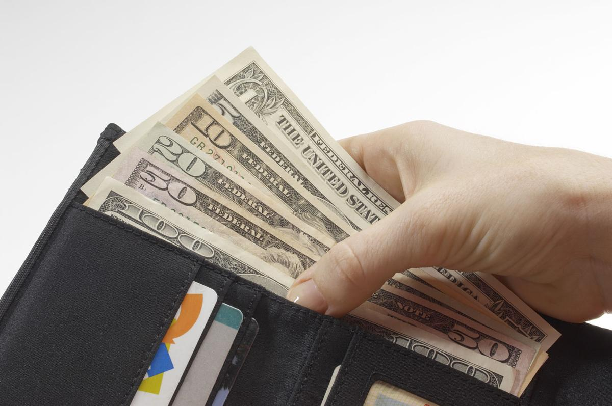 Wallet/Cash