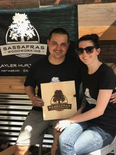 Sassafras Woodworking