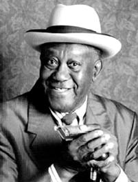 Remembering Snooky: Legendary bluesman resided in our backyard