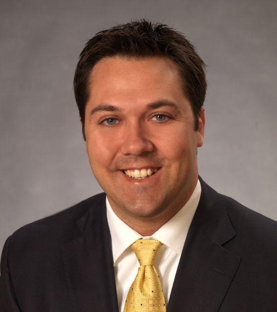 Gary Reuter Jr.