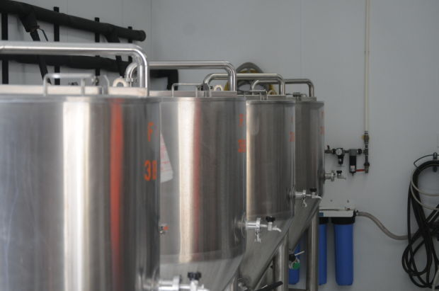 Little Egypt Brewery