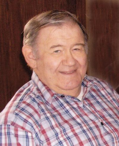 Howard Ziegler