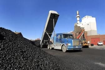Energy Project: The quest for clean coal