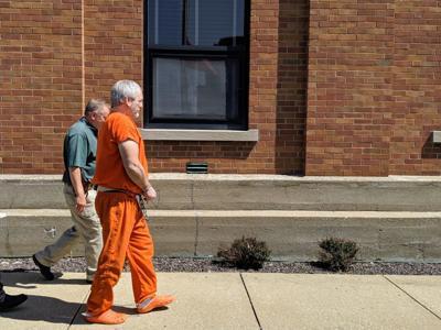 Sentencing again postponed for Swanwick man convicted of battery