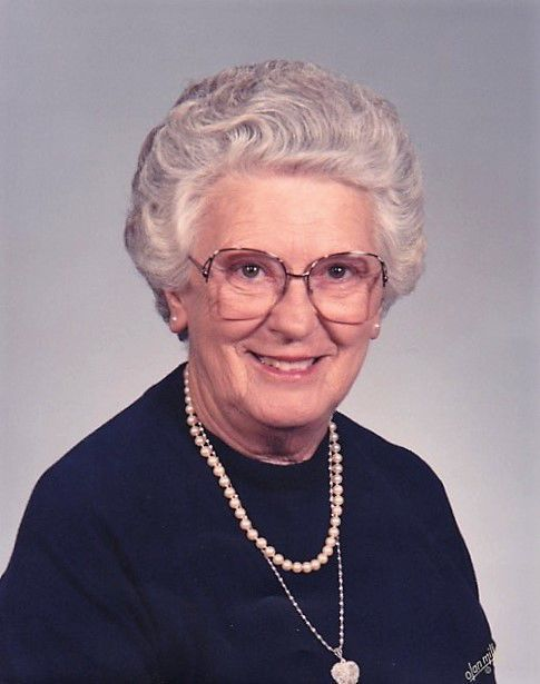 Eva June Garrison