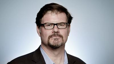 Jonah Goldberg mug