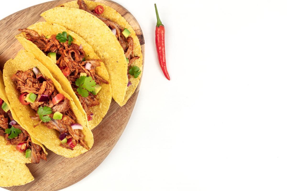 Taste | Tacos