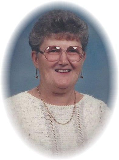 Sharon K. Lazenby