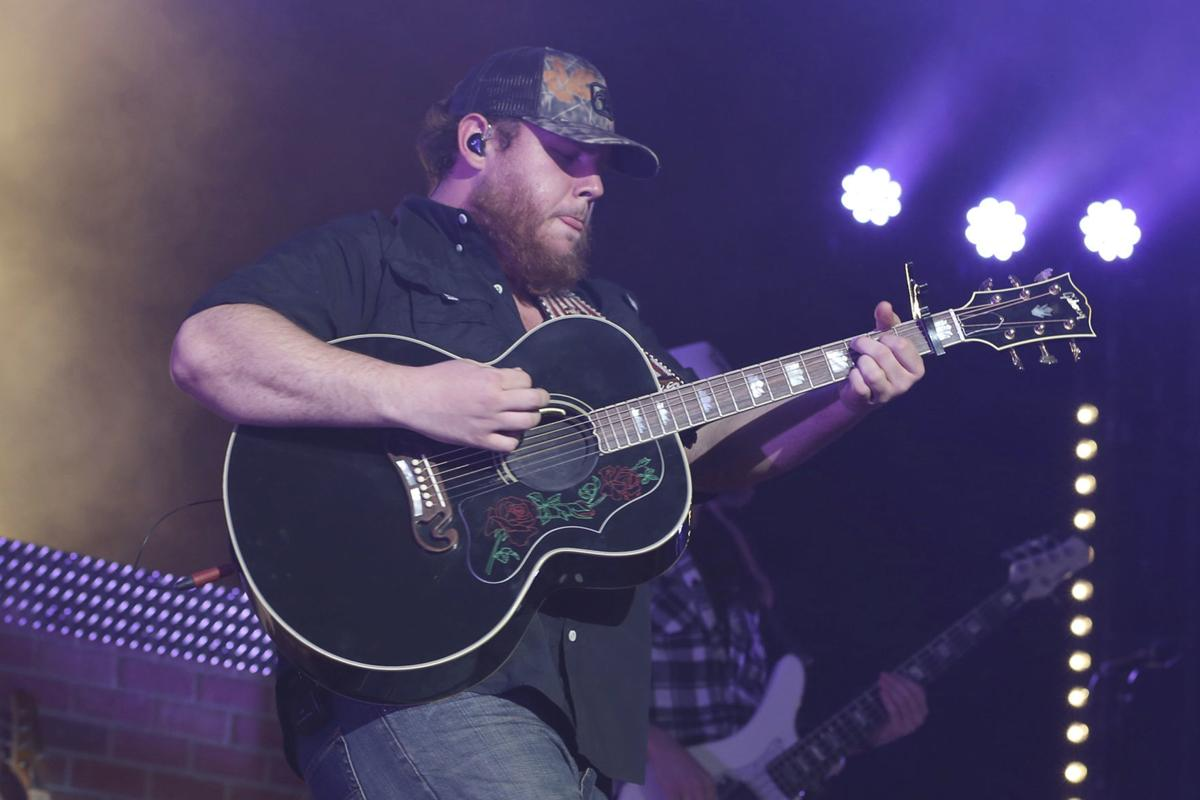 Luke Combs in Concert - Nashville, TN