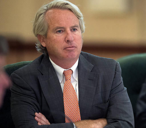 Businessman Chris Kennedy to run for Illinois governor