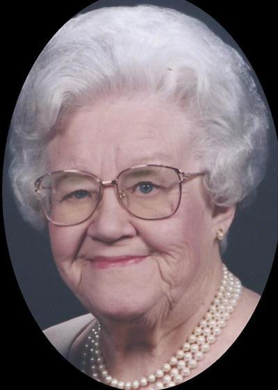 Hilda Minter