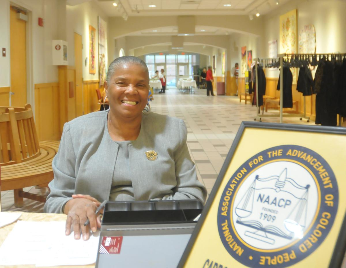 Social Seen: NAACP Freedom Fund Banquet
