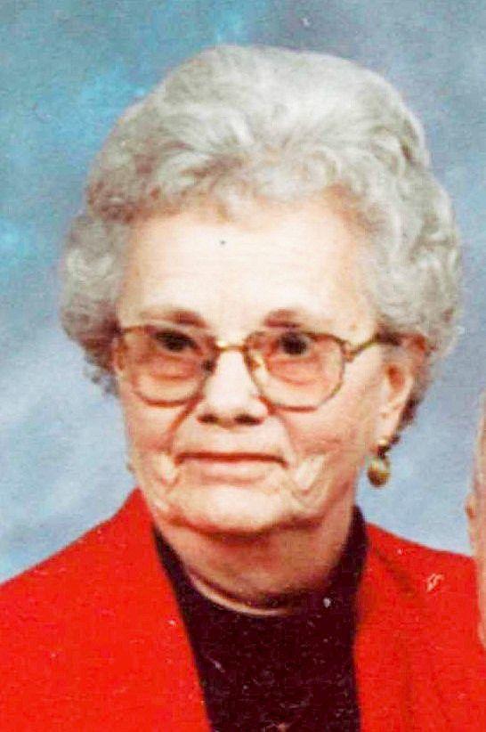 Virginia Lee Boyd