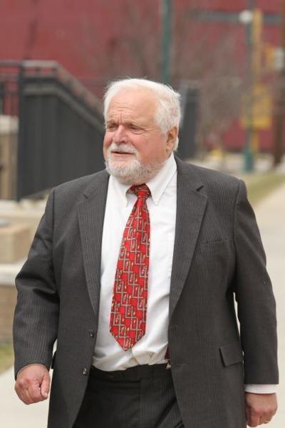 Barrett Rochman sentenced