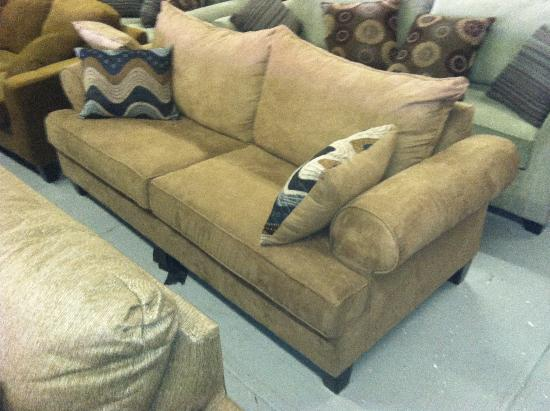 Bryan Furniture 1
