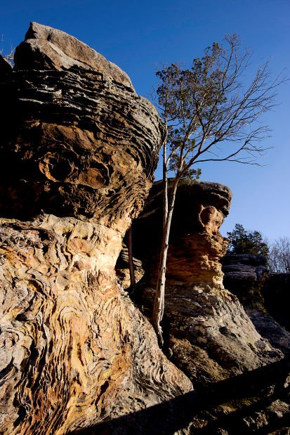 Caution Urged For Garden Of The Gods Hikers Local News Thesouthern Com