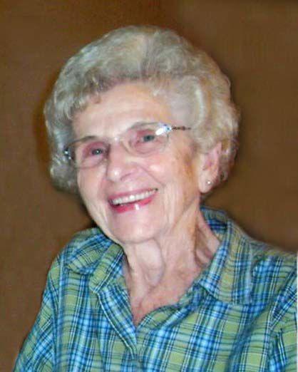 Elsie J. Shaffer