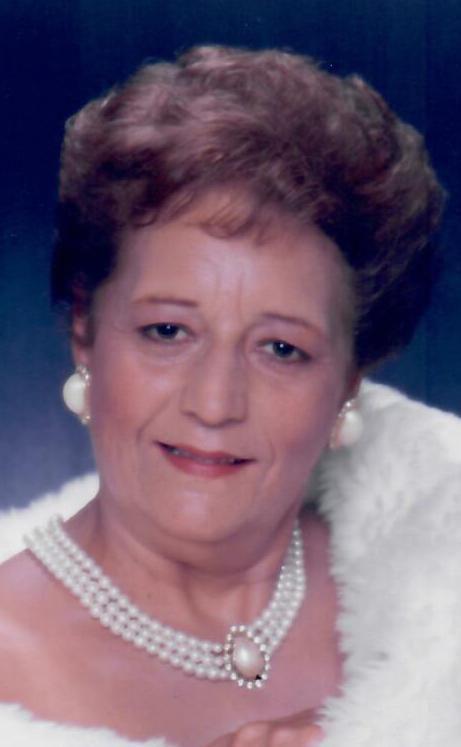 Carolyn S. Wilson