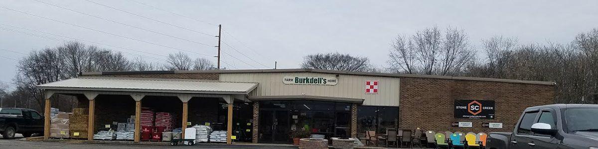Burkdell Mulch Mt. Vernon